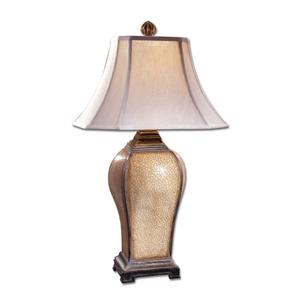 Uttermost Table Lamps Baron