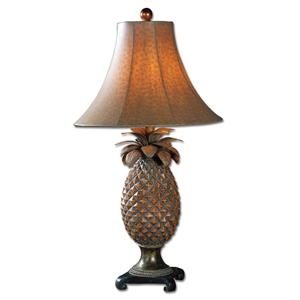 Uttermost Lamps Anana Table