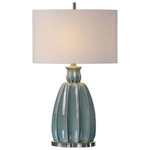 Suzanette Table Lamp