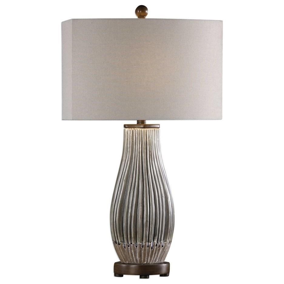 Table Lamps Katerini Table Lamp at Ruby Gordon Home