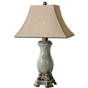 Uttermost Table Lamps Andelle