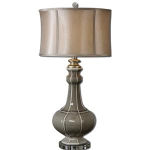 Uttermost Table Lamps Racimo