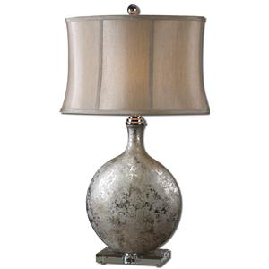 Uttermost Table Lamps Navelli