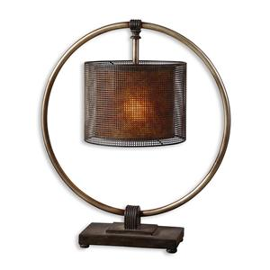 Uttermost Table Lamps Dalou