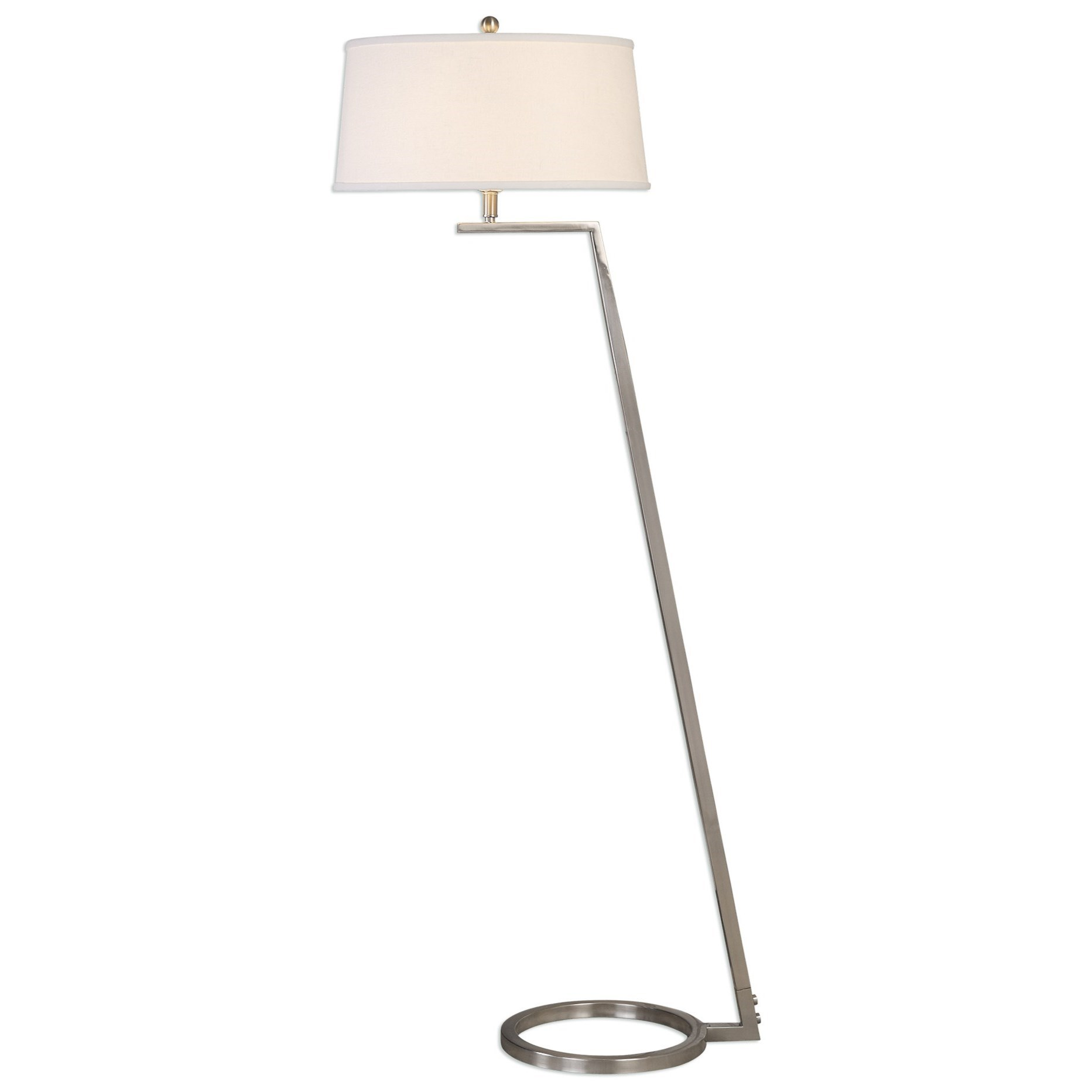 Floor Lamps Ordino by Uttermost at Mueller Furniture