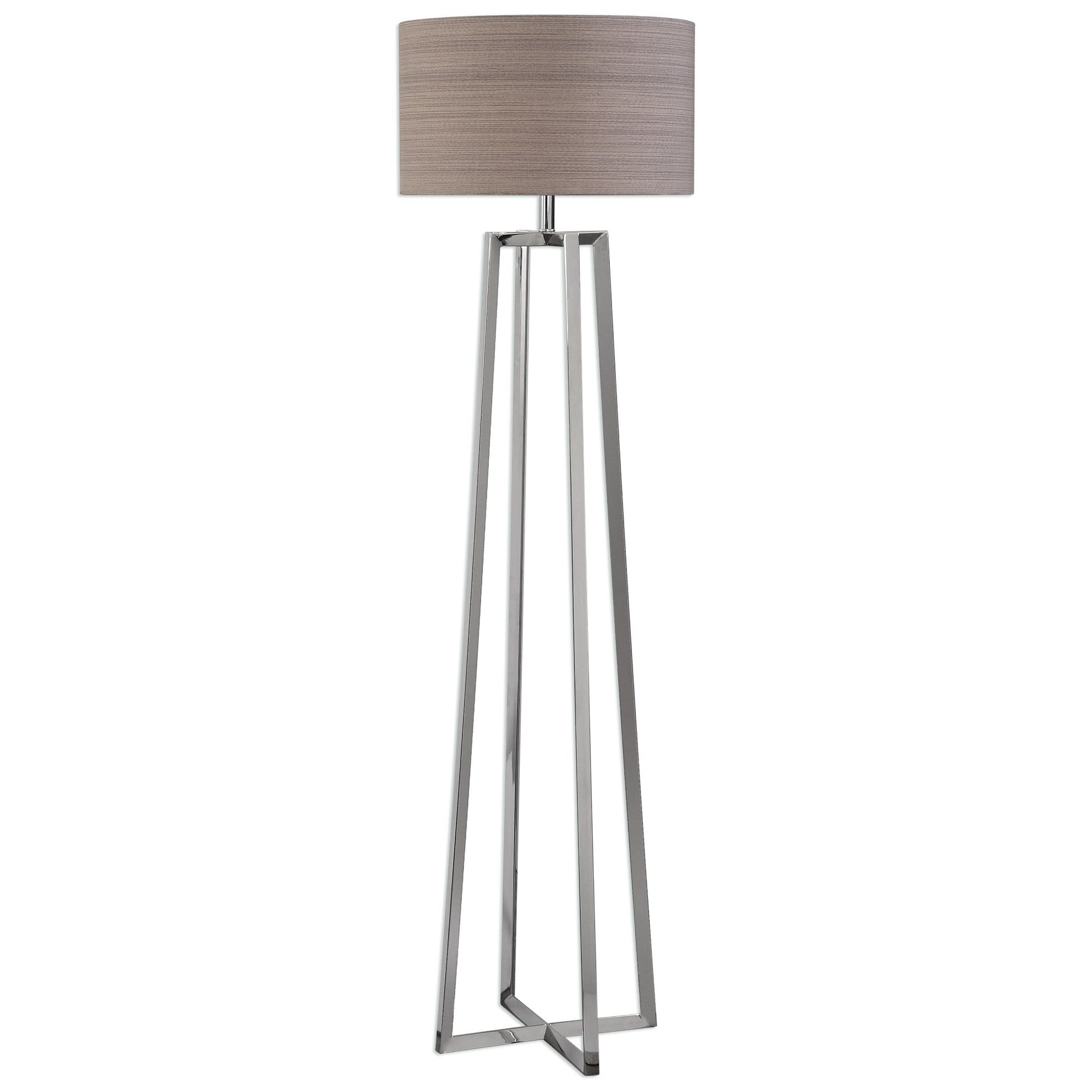 Floor Lamps Keokee by Uttermost at Mueller Furniture