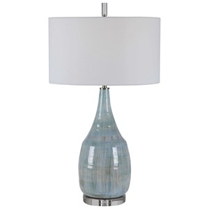 Rialta Coastal Table Lamp