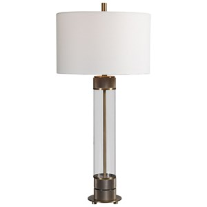 Anmer Industrial Table Lamp