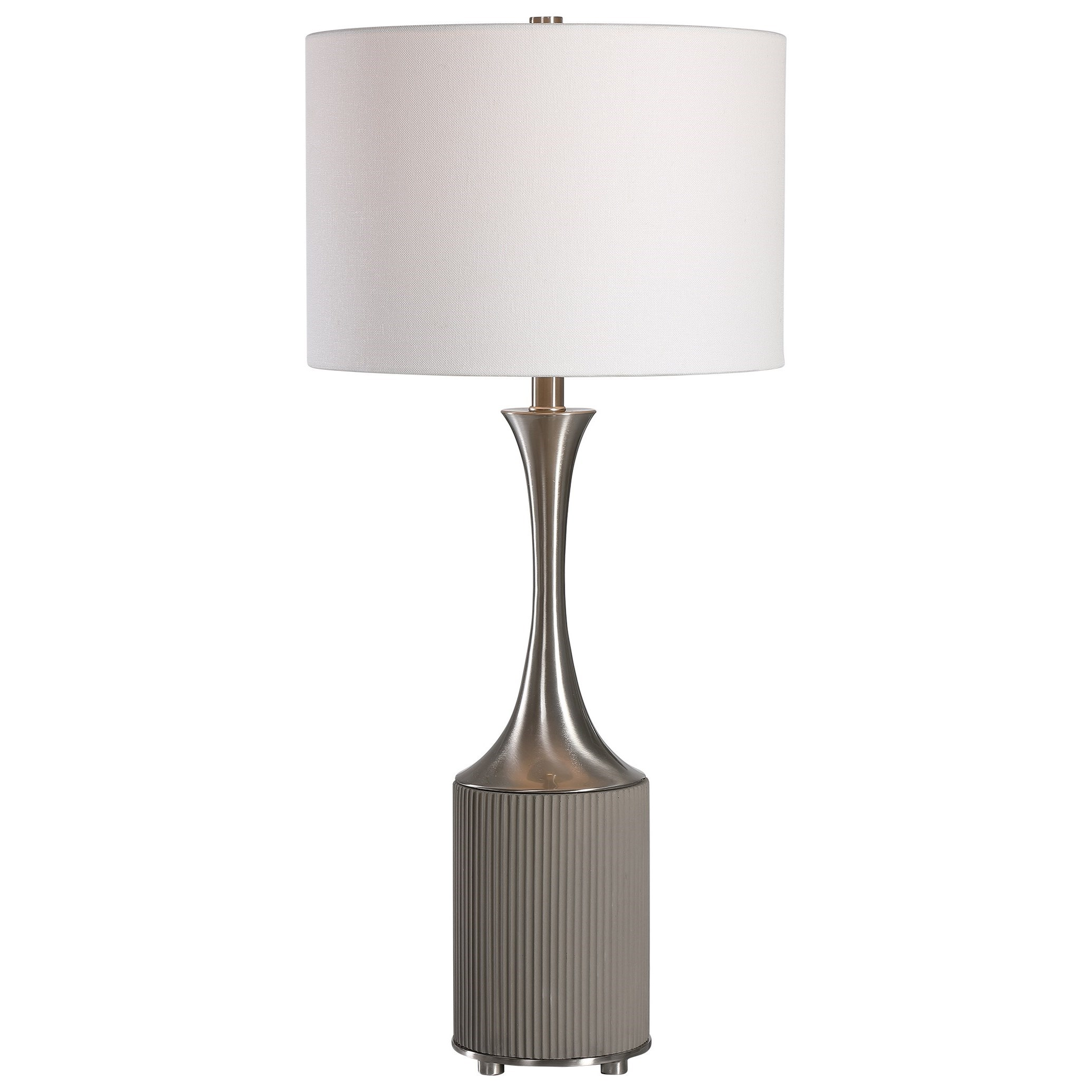 Table Lamps Pitman Industrial Table Lamp by Uttermost at Mueller Furniture