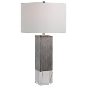 Cordata Modern Lodge Table Lamp