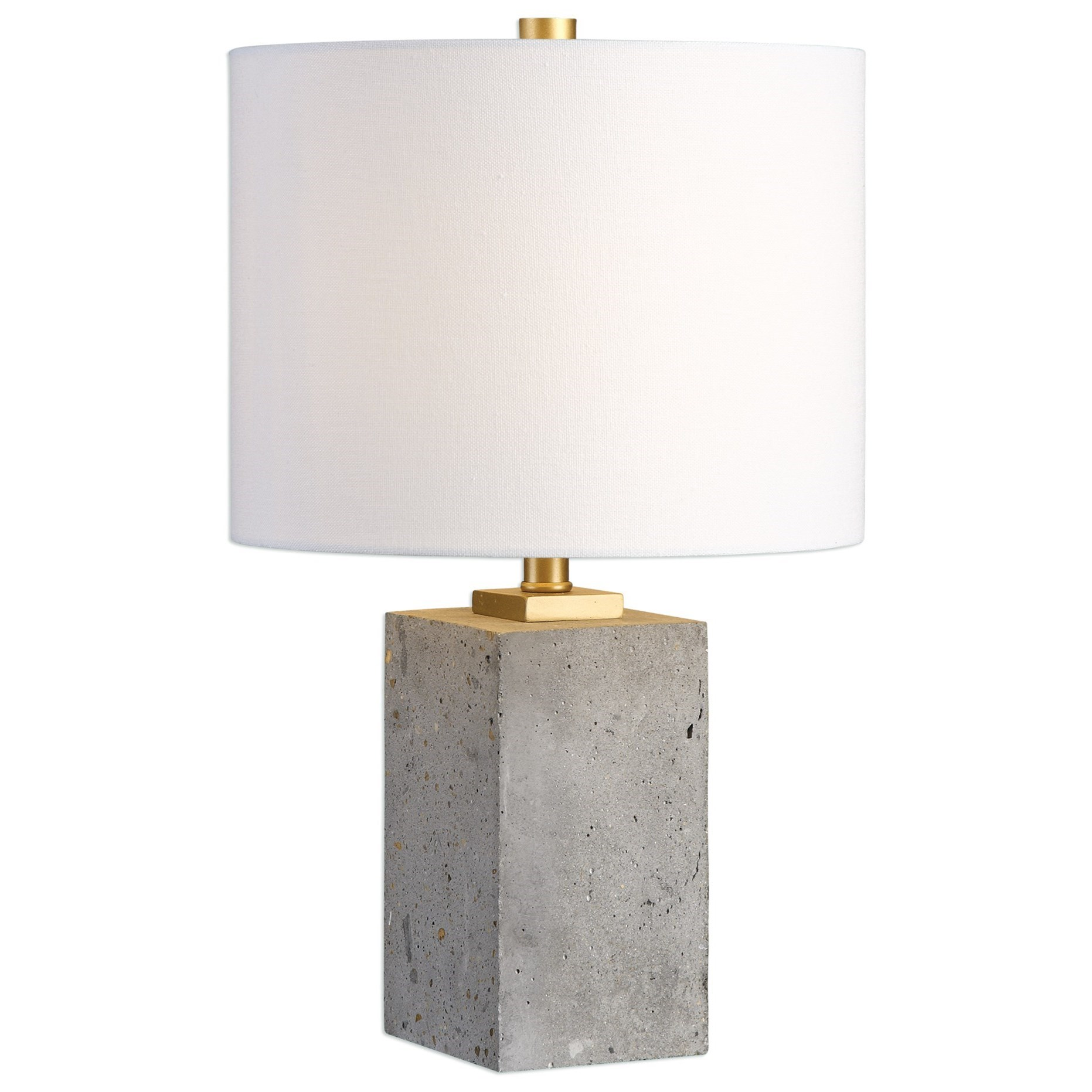 Accent Lamps Drexel Accent Lamp by Uttermost at O'Dunk & O'Bright Furniture