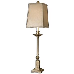Uttermost Lamps Lowell Lamp