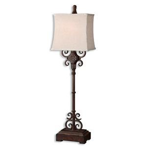 Uttermost Lamps Cubero