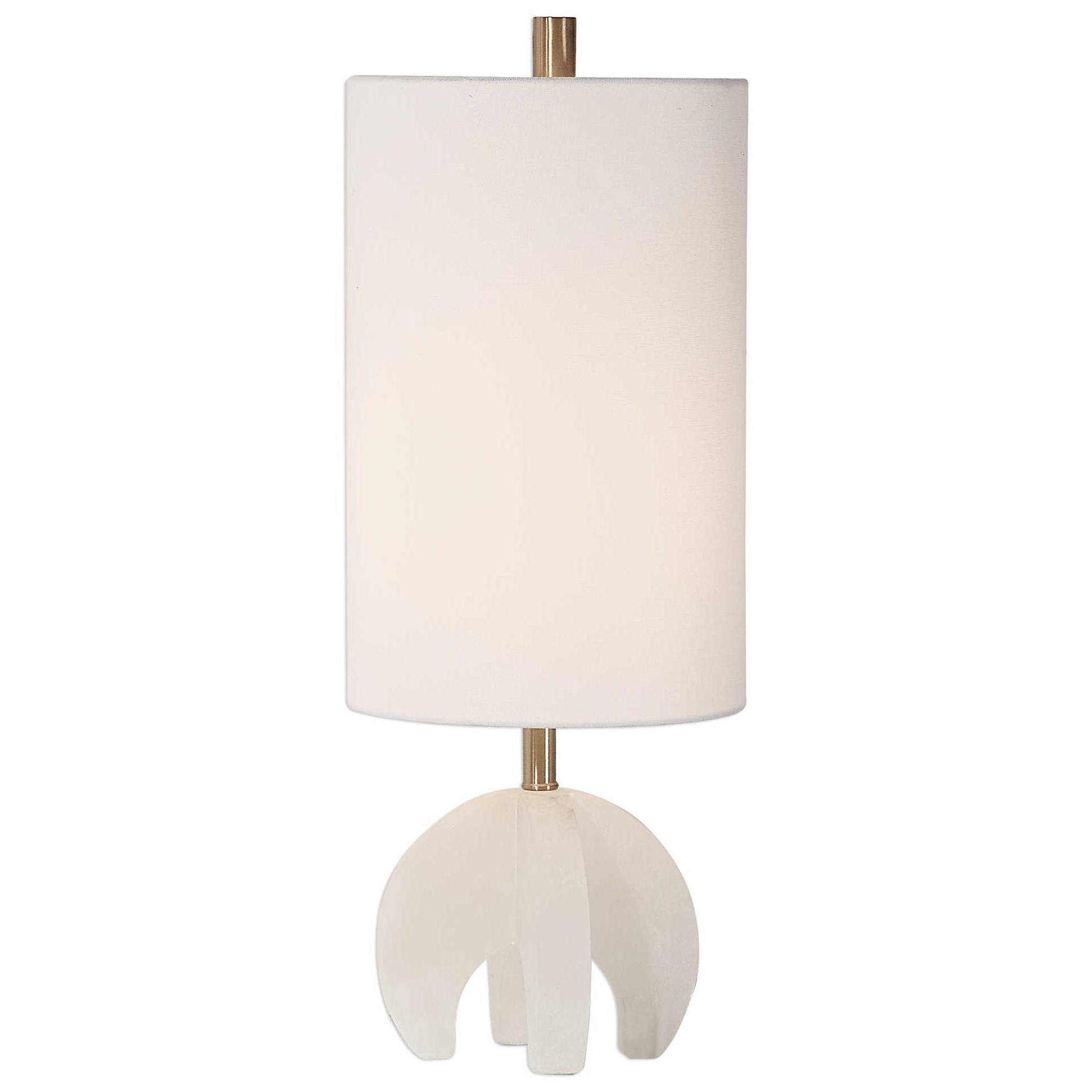 Accent Lamps  Alanea Accent Lamp by Uttermost at O'Dunk & O'Bright Furniture