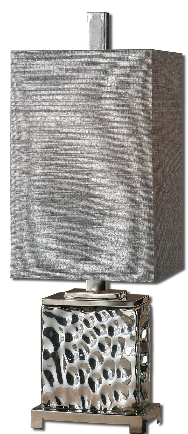 Accent Lamps Bashan by Uttermost at O'Dunk & O'Bright Furniture