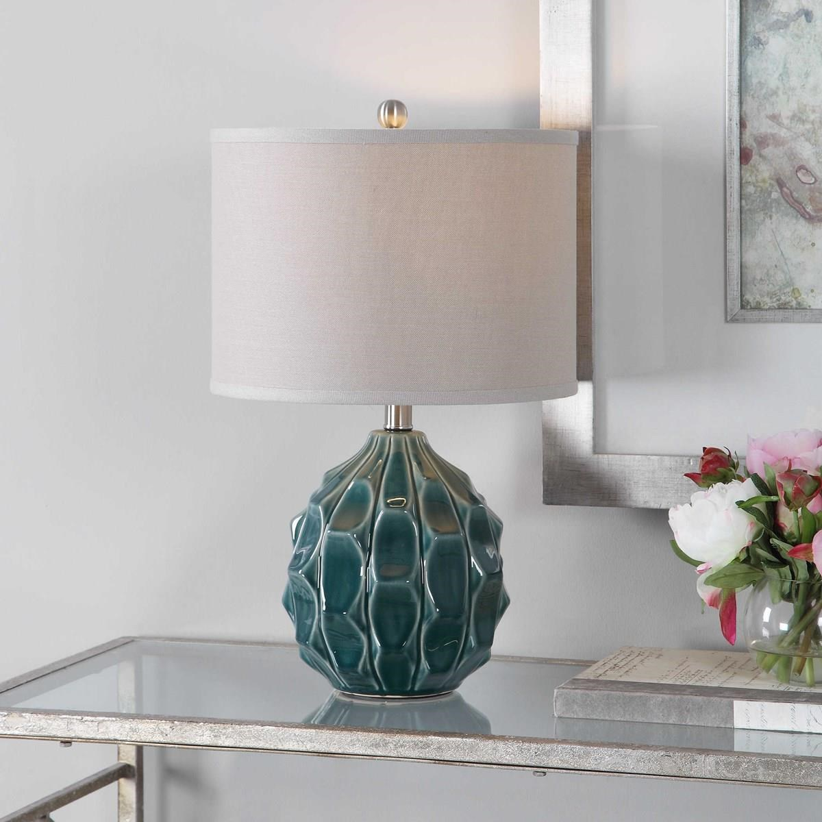Table Lamps TAYLOR TABLE LAMP by Unique at Walker's Furniture