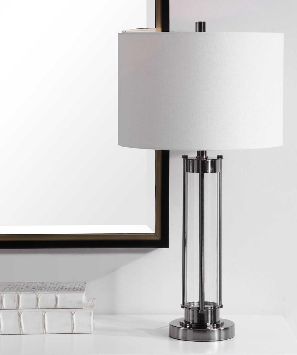 Table Lamps MOLLY TABLE LAMP by Unique at Walker's Furniture