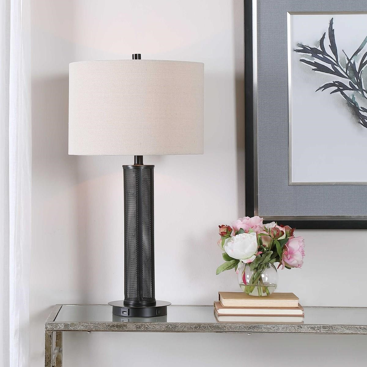 ELIZABETH TABLE LAMP