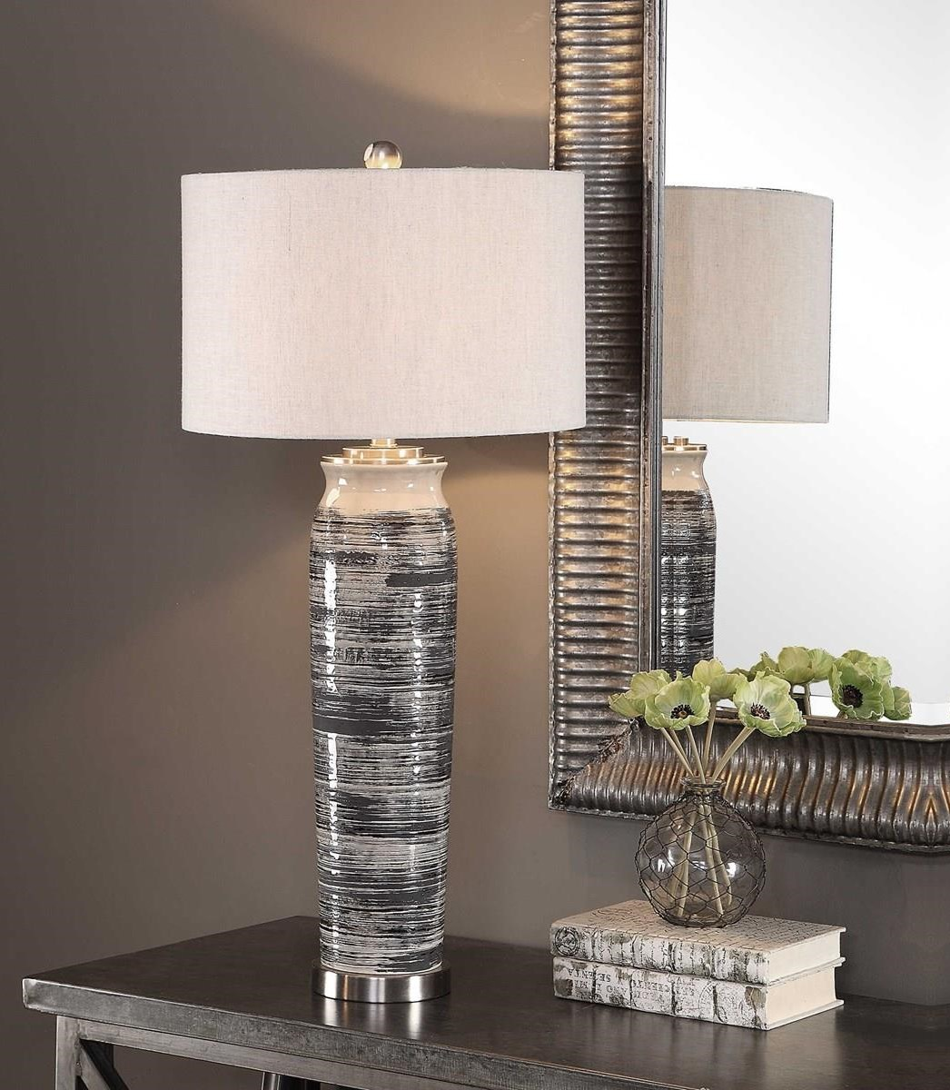Table Lamps RAELYNN TABLE LAMP by Unique at Walker's Furniture