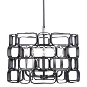 Becton 5 Light Modern Pendant