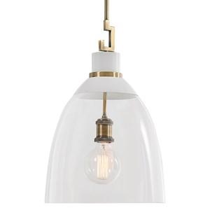 Evangeline Modern 1 Light Pendant