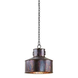 Giaveno 1 Light Pendant