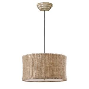 Burleson 3 Light Hanging Shade
