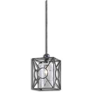 Arbela 1 Light Mini Pendant
