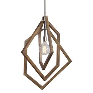 Elroy 1 Light Modern Pendant