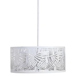 Palmier 3 Light Outdoor Pendant