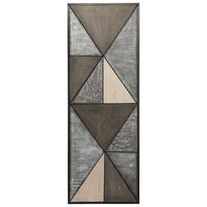 Modern Wall Panel