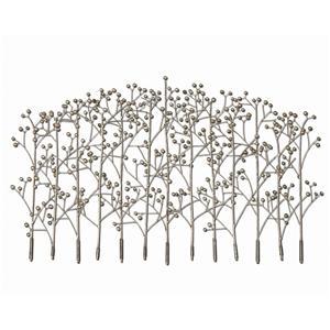 Uttermost Alternative Wall Decor Iron Trees