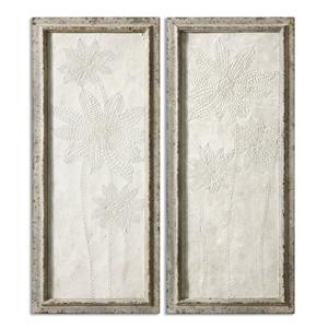 Uttermost Alternative Wall Decor 07654 Rustic Door