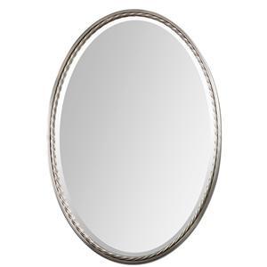 Uttermost Mirrors Casalina Nickel