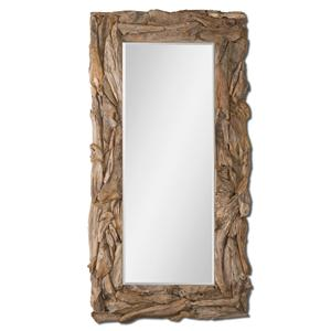 Uttermost Mirrors Teak Root Natural Mirror
