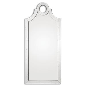 Uttermost Mirrors Acacius Arched Mirror