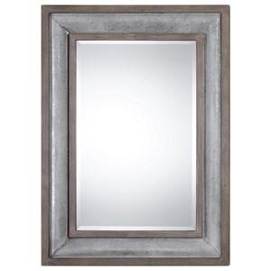Selden Steel Mirror