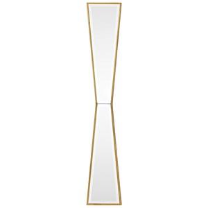 Corbata Gold Mirror