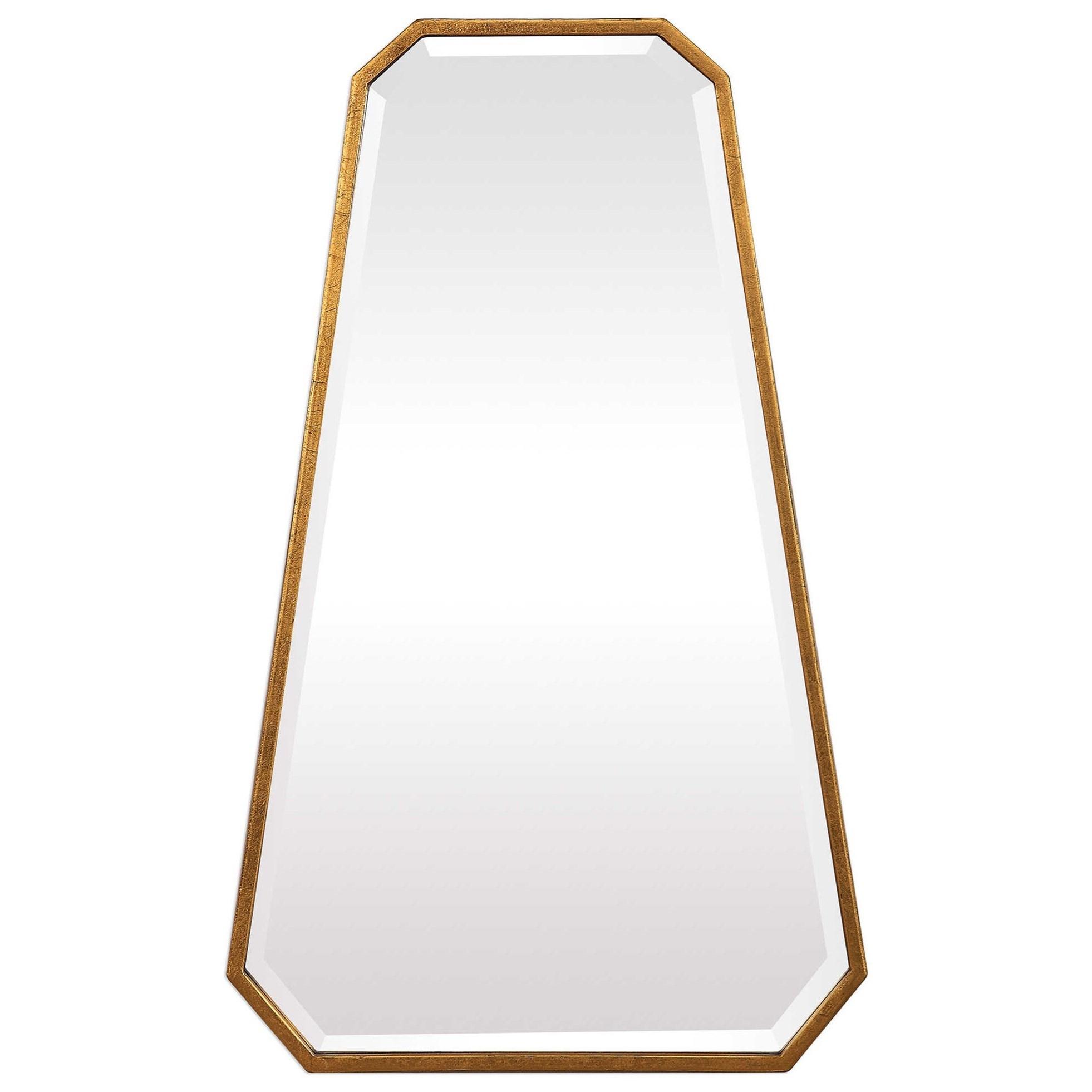 Mirrors Ottone Modern Mirror by Uttermost at Wayside Furniture