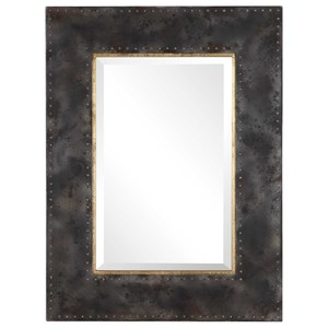 Amparo Industrial Mirror