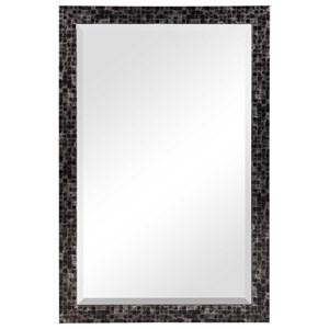 Graphique Mosaic Mirror