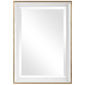 Gema White Mirror