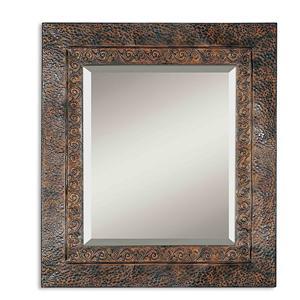 Uttermost Mirrors Jackson Metal