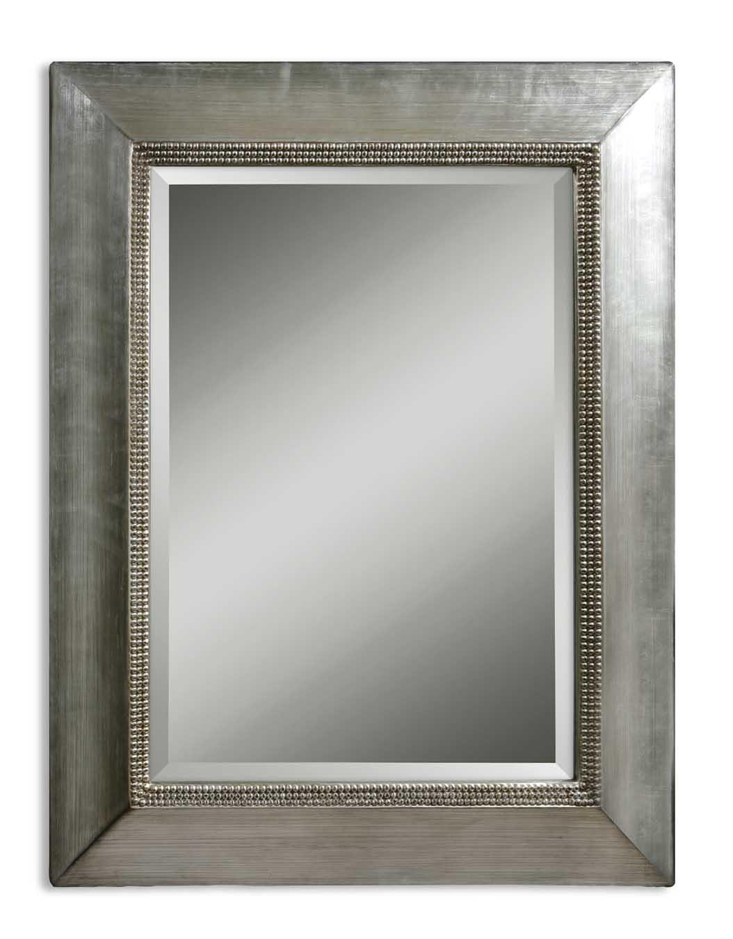 Mirrors Fresno Mirror by Uttermost at Wayside Furniture