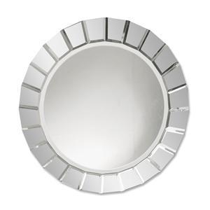 Uttermost Mirrors Fortune