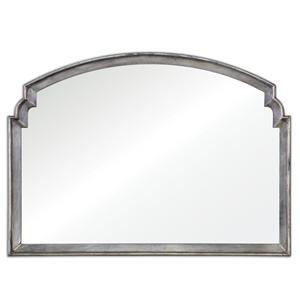 Uttermost Mirrors Via Della Silver Mirror