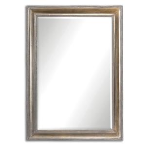 Uttermost Mirrors Avelina Oxidized Silver Mirror