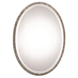 Uttermost Mirrors Annadel Oval Wall Mirror