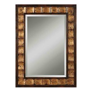Uttermost Mirrors Justus Mirror