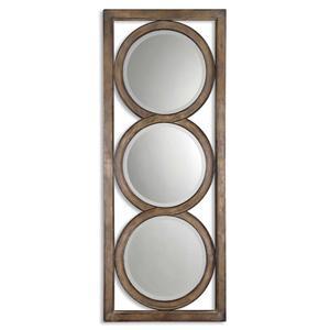 Uttermost Mirrors Isandro Mirror